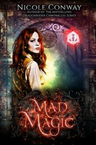 Cover of Mad Magic