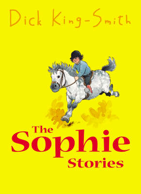 Cover of The Sophie Stories