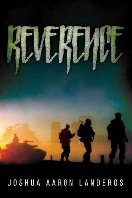 Cover of Reverence