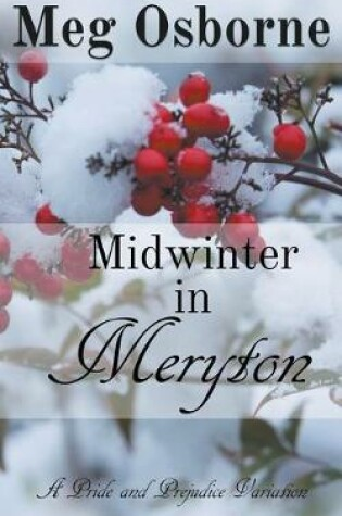 Cover of Midwinter in Meryton