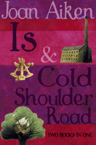 Cover of IS AND COLD SHOULDER ROAD