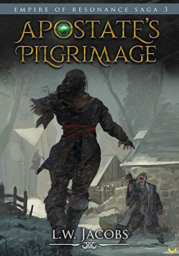 Cover of Apostate's Pilgrimage