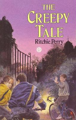 Cover of The Creepy Tale