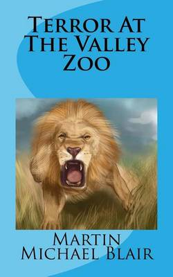 Cover of Terror at the Valley Zoo