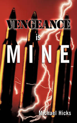 Cover of Vengeance is Mine