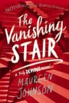 Book cover for The Vanishing Stair