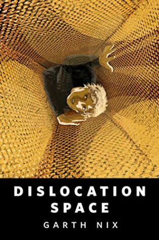 Cover of Dislocation Space