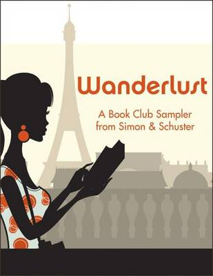 Book cover for Wanderlust