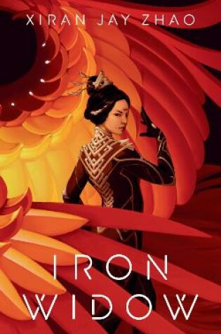 Cover of Iron Widow