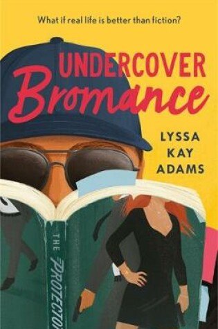 Cover of Undercover Bromance