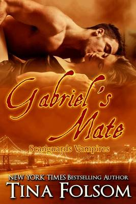 Cover of Gabriel's Mate
