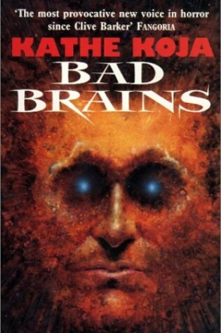 Cover of Bad Brains