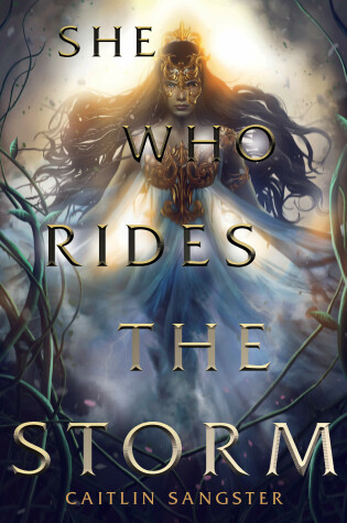 Cover of She Who Rides the Storm