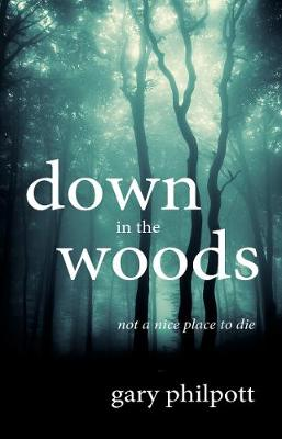 Cover of Down in the Woods