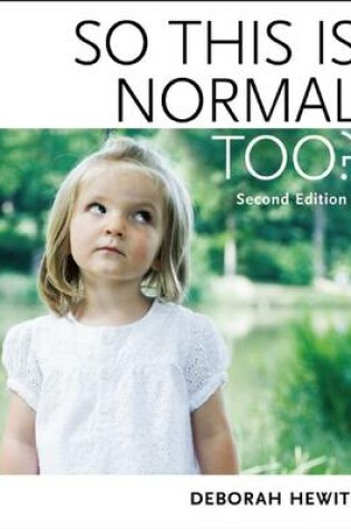 Cover of So This Is Normal Too?