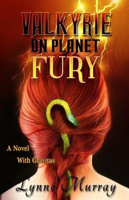 Cover of Valkyrie on Planet Fury