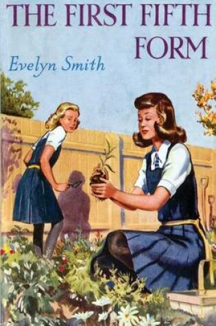 Cover of The First Fifth Form