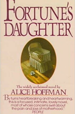 Cover of Fortune's Daughter
