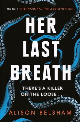 Cover of Her Last Breath