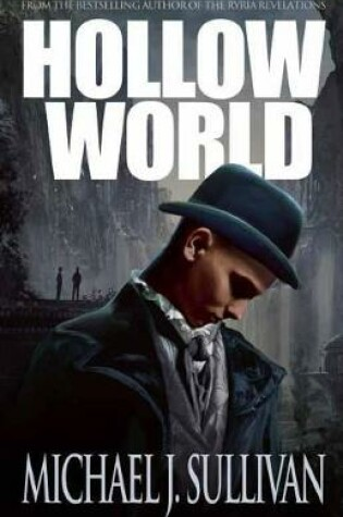 Cover of Hollow World