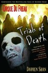 Book cover for Trials of Death