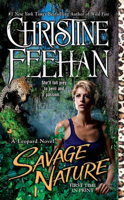 Cover of Savage Nature
