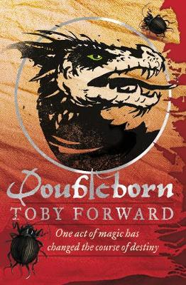 Cover of Doubleborn