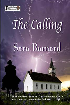 Book cover for The Calling