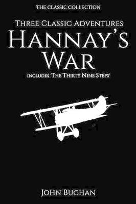Cover of Hannay's War