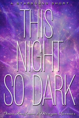 Book cover for This Night So Dark