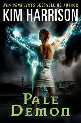 Cover of Pale Demon