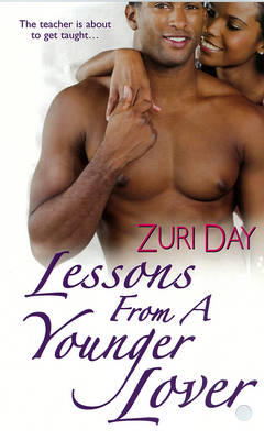 Cover of Lessons From A Younger Lover