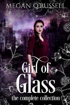 Cover of Girl of Glass