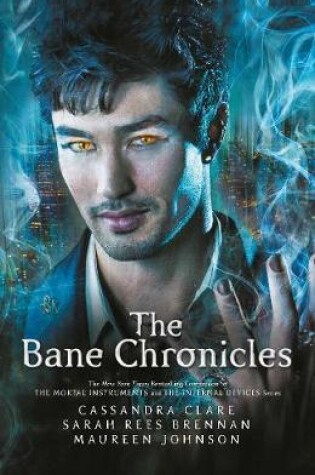 Cover of The Bane Chronicles