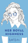 Book cover for Her Royal Highness