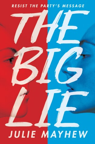 Cover of The Big Lie