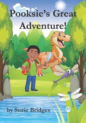 Cover of Pooksie's Great Adventure!