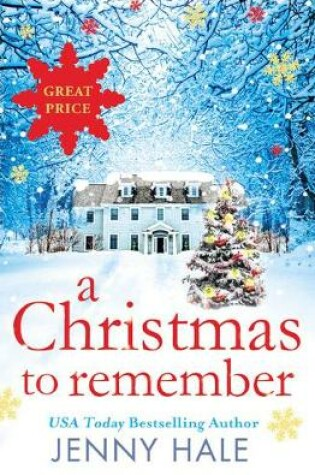 Cover of A Christmas to Remember