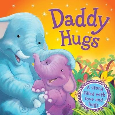 Cover of Daddy Hugs