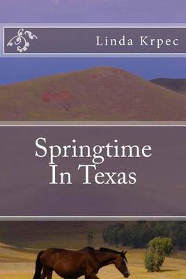 Cover of Springtime In Texas