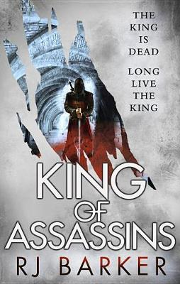 Cover of King of Assassins