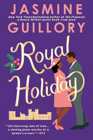 Cover of Royal Holiday