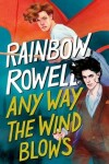Book cover for Any Way the Wind Blows