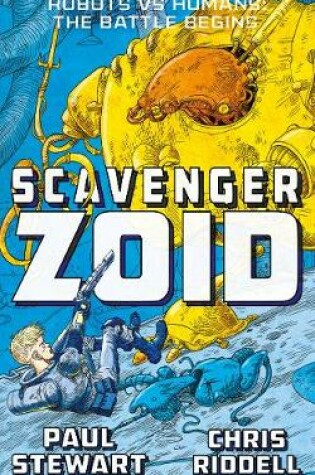 Cover of Zoid