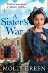 Book cover for A Sister's War