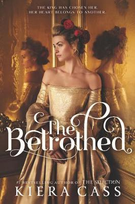 Cover of The Betrothed
