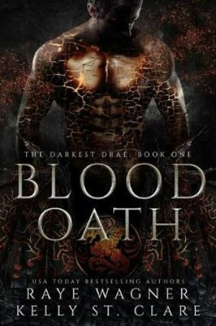 Cover of Blood Oath