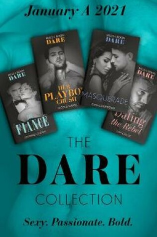 Cover of The Dare Collection January 2021 A