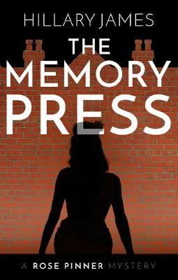 Book cover for The Memory Press