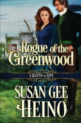 Cover of Rogue of the Greenwood